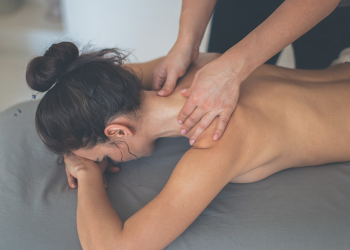 Hyde Park Massage Therapy
