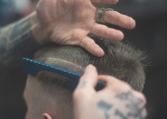 Oxford Barber Shop