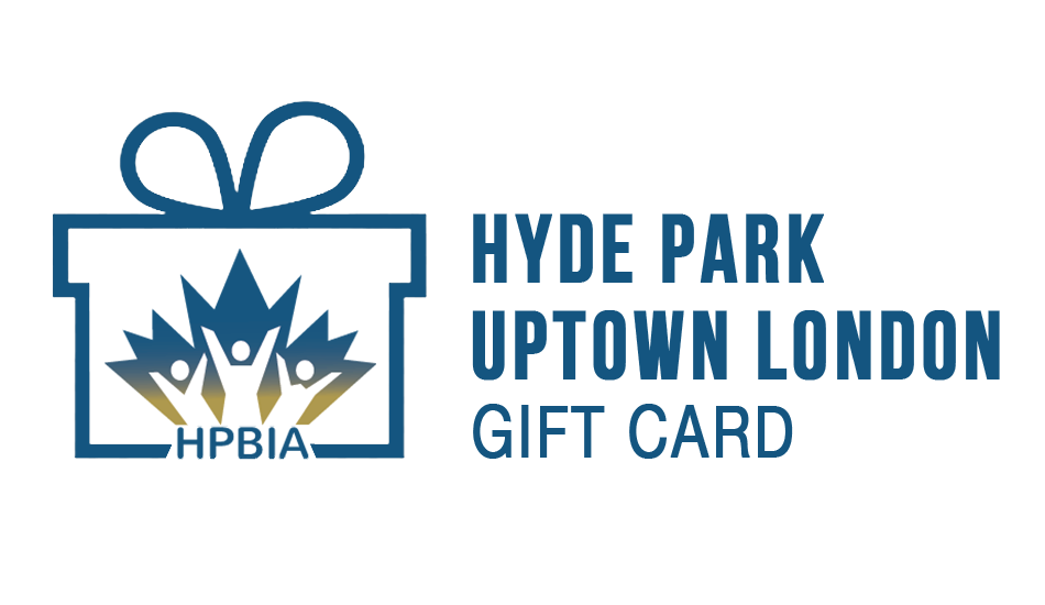 Shop Uptown London Gift Card