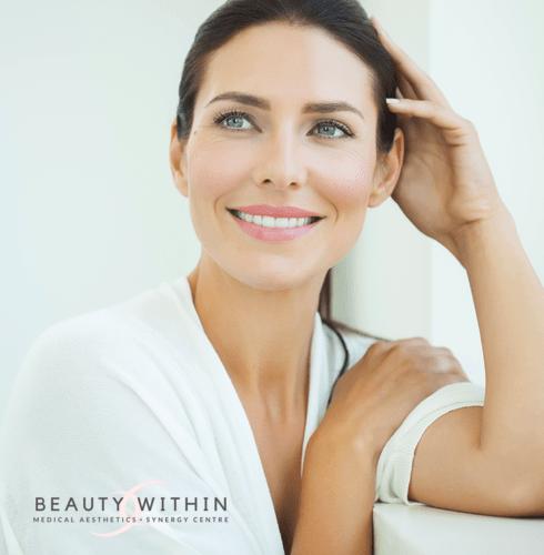 Beauty Within – Medical Aesthetics