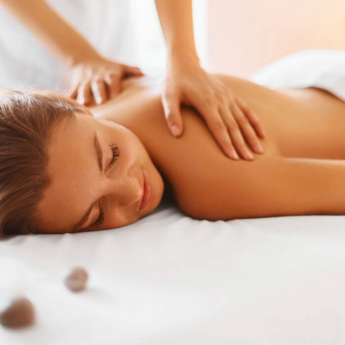 Synergy Massage London